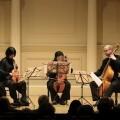 El festival de Música Antigua y Barroca presenta al grupo 'Fretwork, ensemble de violas'.