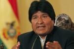 El presidente de Bolivia, Evo Morales, denuncia una conspiración tras el crimen de viceministro Rodolfo Illanes.