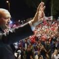 Erdogan se muestra partidario de aplicar la pena de muerte en Turquía.