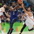 España cae frente a EE.UU. por 76-82 y luchará por el bronce.