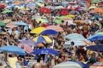 España recibió 42,36 millones de turistas internacionales hasta el pasado mes de julio.