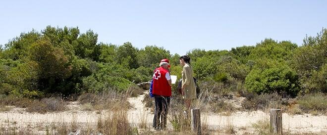 Este proyecto medioambiental se realiza conjuntamente con el Ayuntamiento de Valencia y se coordina con el Servicio de Devesa-Albufera.