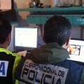 Europol desmantela una red de pornografía infantil en Europa con 24 detenciones en España.