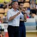 Fran Escribá, nuevo entrenador del Villarreal CF