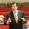 Giner-'Ribó quiere igualar los impuestos de Valencia a los de grandes ciudades, pero no los sueldos'.