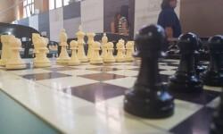 Hou Yifan campeona mundial de ajedrez en la presentación del Festival Internacional de Ajedrez 'Valencia Cuna'20160804_101707 (178)