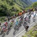 Hoy arranca la Vuelta a España 2016.