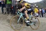 2015, Giro d'Italia, tappa 20 Saint Vincent - Sestriere, Lotto NL - Jumbo 2015, Kruijswijk Steven, Colle delle Finestre