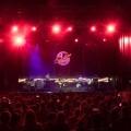 Concert IZAL amb Sona La Dipu a Ontinyent - 19 d'agost de 2016. Foto de Jordi Casanova