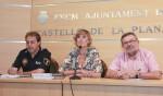 L'Ajuntament trasllada al Ministeri Fiscal la desaparició de mig centenar d'obres d'art