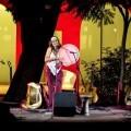 La Beneficència continúa con las actuaciones de verano al aire libre.