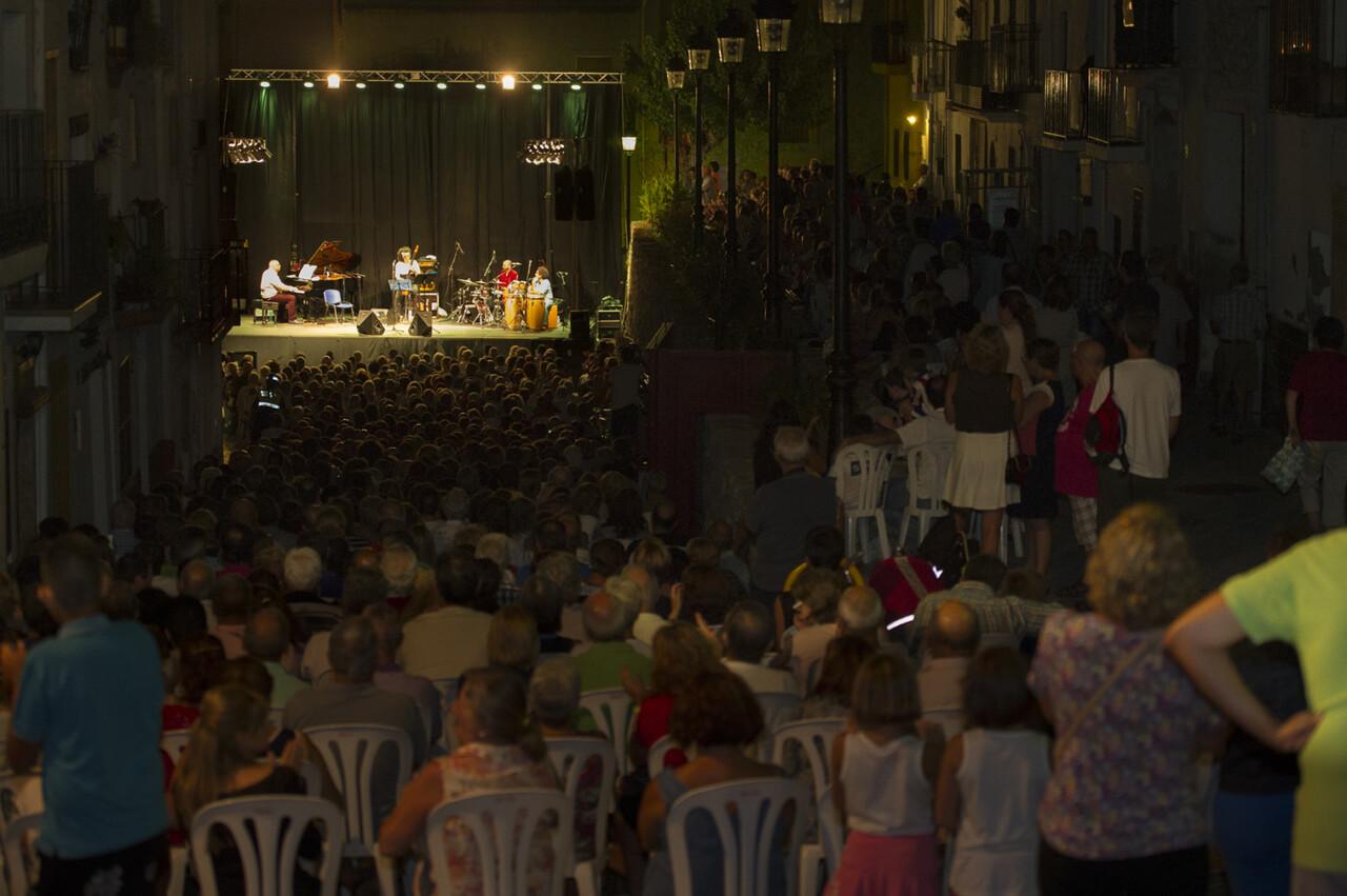 La Diputación contribuye con 12.000 euros al Festival Internacional de Música ORFIM de Oropesa del Mar que comienza hoy