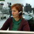 La Diputación convoca una bolsa de trabajo para 'internalizar' los servicios de información y atención telefónica.  (Foto-Abulaila).