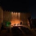 La Diputación de Castellón consolida este verano el Castillo de Peñíscola como referente del turismo cultural.