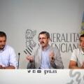 La Generalitat incorporará nuevas medidas para reforzar la seguridad en las fiestas de 'bous al carrer'.