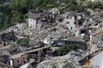 La cifra de muertos por el terremoto en Italia asciende a 267.