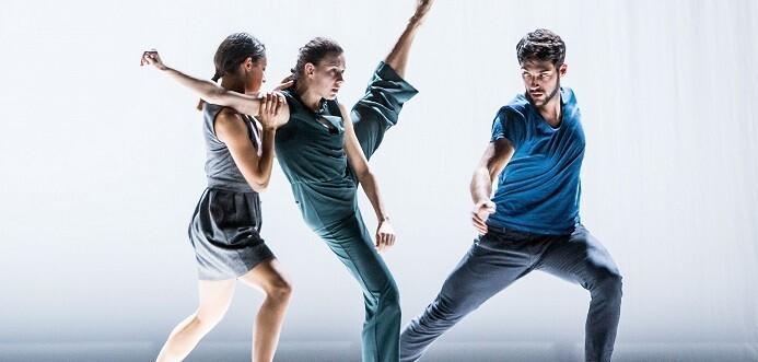 La danza de Thomas Noone recrea el mito de ' class=