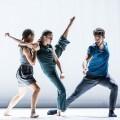 La danza de Thomas Noone recrea el mito de 'Medea' en Sagunt a Escena.