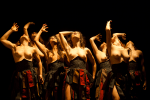 'Las bacantes. El grito de la libertad' llega al Teatro Romano de Sagunto.