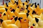 Los cinco empleos más novedosos que surgieron a raíz de Pokémon Go (1)