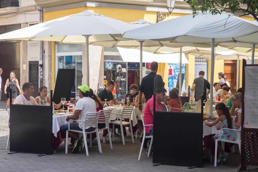 Los holandeses entre los turistas más generosos de Valencia
