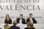 Los municipios de la Plana de Utiel-Requena reciben 1.650.000 euros del nuevo PPOS. (Foto-Abulaila).