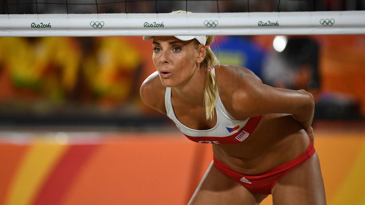 Los rostros mas bellos de los Juegos Olímpicos (3)