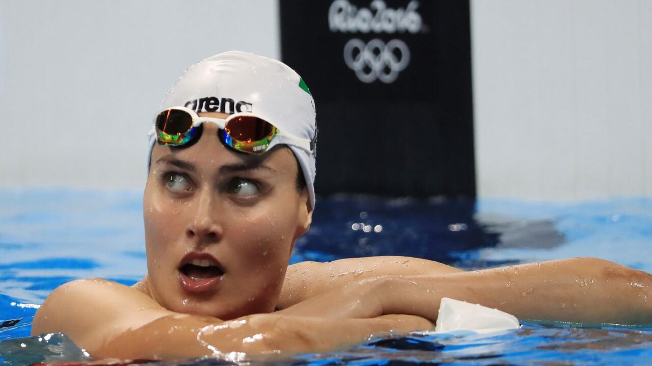 Los rostros mas bellos de los Juegos Olímpicos (7)