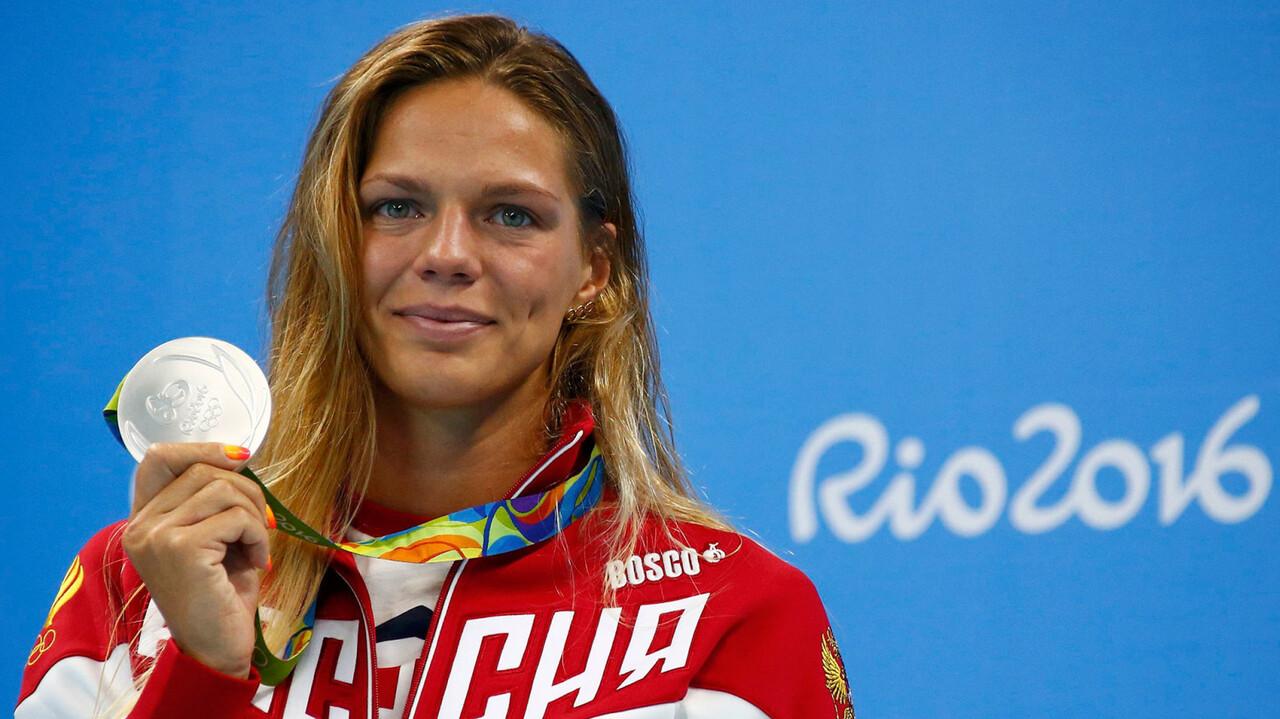 Los rostros mas bellos de los Juegos Olímpicos (8)