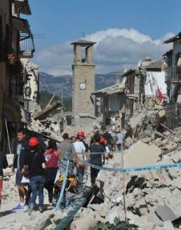 Más de 60 localidades se han visto afectadas.