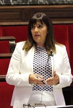 María Dolores Jimenez.