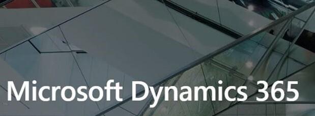 Microsoft Dynamics 365.