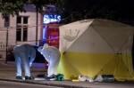 Muere una mujer y otras cinco personas son heridas en ataque con cuchillo en Londres.