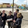 Nueve municipios de L'Horta invierten en sostenibilidad a través de la segunda fase del PIFS de la Diputación. (Foto-Abulaila).