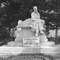 Restaurado el monumento al doctor Gómez Ferrer.