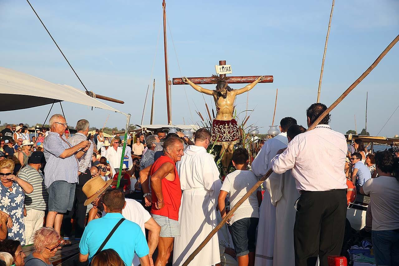 Romería del Cristo de la Salud (13)