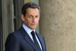 Sarkozy anuncia desde las redes sociales sus intenciones de ser candidato a la presidencia de Francia en 2017.