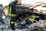 Sube a 247 los muertos por el seísmo en Italia y son más de 360 los heridos.