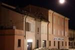 Un sismo de 6.2 grados Richter sacude el centro norte de Italia y deja al menos 2 muertos.