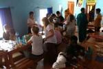 Unos 2.500 niños y jóvenes han participado en las actividades de 'Verano joven 2016'.