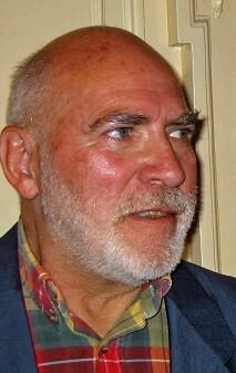 Víctor Mora.