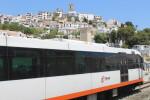 La frecuencia de paso de trenes y autobuses de la Línea 9 del TRAM de Alicante será de 60 minutos a partir del sábado