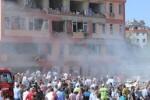 Varios atentados en Turquía dejan seis muertos y más de 200 heridos.