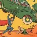 Venden el primer ejemplar de un cómic de Superman en casi un millón de dólares.