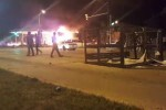 Vuelve la calma a Milwaukee tras los disturbios por la muerte de un civil por disparos de la policía.