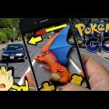 Accidentes que ocurrieron por jugar al Pokémon Go