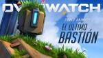 Corto animado de Overwatch: El último bastión