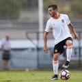 10-08-2016, VCF Mestalla v Amistoso en Ciudad Deportiva VCF Paterna, Valencia.