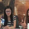 Vídeo de la rueda de prensa con Hou Yifan campeona mundial de ajedrez para el Festival Internacional 'Valencia Cuna'