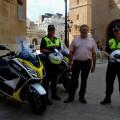 02-09-2016 motos mobilitat urbana